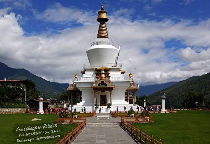 bhutan honeymoon trip