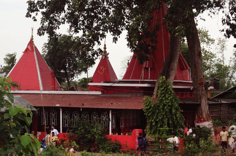 51-Pit-Trisrota-Maa-Bhramari-Devi-Temple-Bodaganj