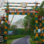 Buxa Tiger Reserve –  dooars tour package