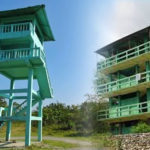 chunia &  bhutani basti watch tower – buxa jayanti tour package