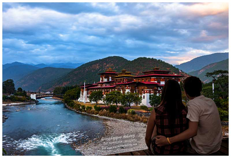 bhutan-honeymoon-packages