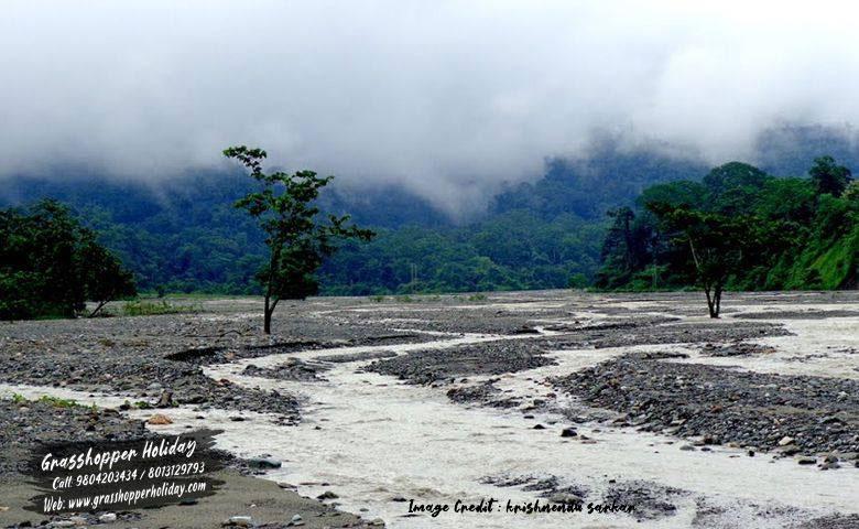 raimatang jayanti-buxa tour package