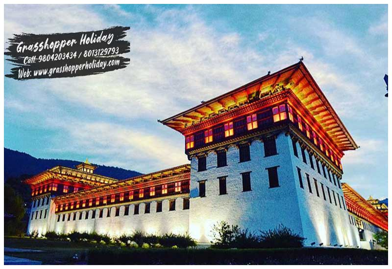 bhutan-tour-packages-from-mumbai