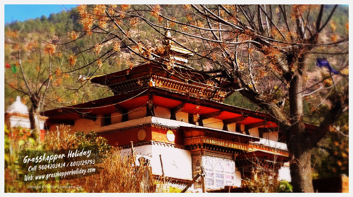 Chimi-Lhakhang-temple-of-fertility-punakha