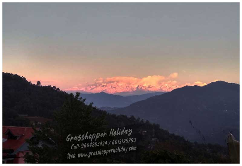 gaddigaon-aritar old silk route sikkim package tour