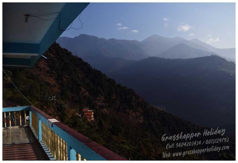 Agamlok - silk route tour