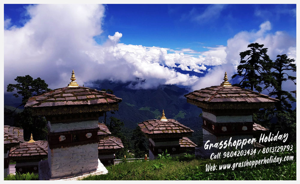 Bhutan packages tours