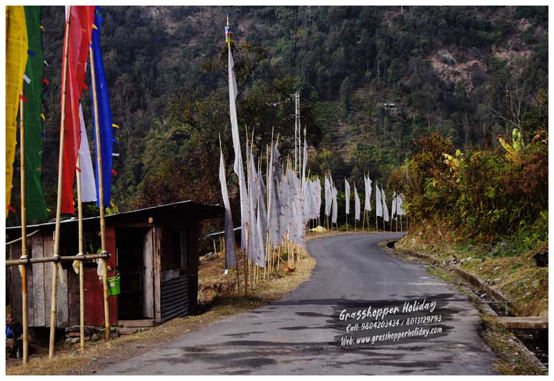 Rolep – silk route sikkim