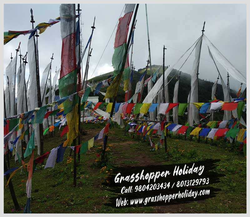 Chele La Pass - Top attraction of Bhutan - Places to visit in Paro