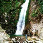 Changey Falls