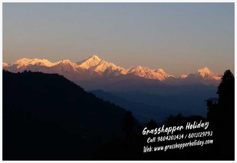 neora valley