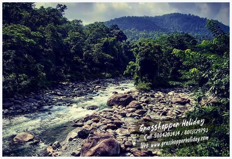 neora national park,